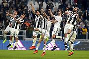 © Filippo Alfero<br /> Juventus-Milan, Serie A 2016/2017<br /> Torino, 10/03/2017<br /> sport calcio<br /> Nella foto: