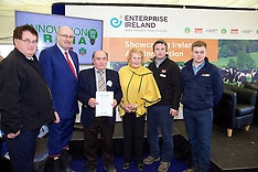 Newrock Engineering at Ploughing 2015