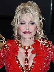 LOS ANGELES, CA, USA - FEBRUARY 10: 61st Annual GRAMMY Awards held at Staples Center on February 10, 2019 in Los Angeles, California, United States. 10 Feb 2019 Pictured: Dolly Parton. Photo credit: Xavier Collin/Image Press Agency / MEGA TheMegaAgency.com +1 888 505 6342
