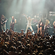 Andrew W.K., The Fillmore