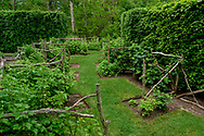 Garden, Deerfield Rd, Sag Harbor, NY