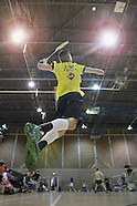 Best of Para Badminton Ireland - Action Gallery