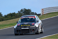 #14 Russ PATON Mitsubishi Evo VI - FastR during 2018 MSA Time Attack Championship - Club Pro / Pro Extreme  as part of the Time Attack - Round 4 - Oulton Park  at Oulton Park, Little Budworth, Cheshire, United Kingdom. July 28 2018. World Copyright Peter Taylor/PSP. Copy of publication required for printed pictures.