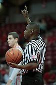 20140105 Southern Illinois at Illinois State men's basketball photos