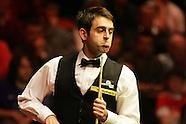Welsh open snooker 2009