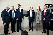 19.APRIL.2012. WASHINGTON D.C<br /> <br /> SWEDISH DELEGATION INCLUDING HRH PRINCESS MADELEINE OF SWEDEN VISITS WASHINGTON, DC FOR HOLOCAUST REMEMBRANCE DAY, APRIL 19TH, 2012.  <br /> <br /> BYLINE: EDBIMAGEARCHIVE.COM<br /> <br /> *THIS IMAGE IS STRICTLY FOR UK NEWSPAPERS AND MAGAZINES ONLY*<br /> *FOR WORLD WIDE SALES AND WEB USE PLEASE CONTACT EDBIMAGEARCHIVE - 0208 954 5968*