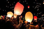 Lantern festival, Marija Bistrica, Croatia (11 December 2016) © Rudolf Abraham