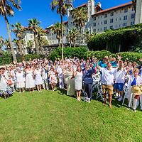 Wedding Renewal 2019 Hotel Galvez