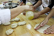 Baking workshop