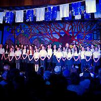 Redbridge Israel Independence 15.04.2013