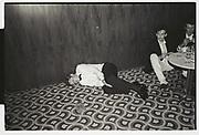 Sleeper, Heatwave Ball, Hilton, 19 July 1983,