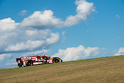 September 19, 2015: Tudor at Circuit of the Americas. #07 Miller, Long,  SpeedSource Mazda