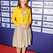 NLD/Amsterdam/20150904 - Laurensdiner 2015 Allstars, prinses Anita van Eijk