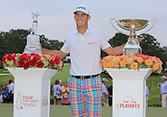 2014 PGA Tour Season