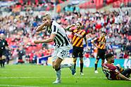 Bradford City v Millwall - L1 Play-Off Final