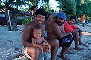 Wuvulu Island, Bismark Archipelago, Papua New Guinea,(no model release, editorial use only)<br />
