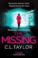 The Missing by C.L Taylor