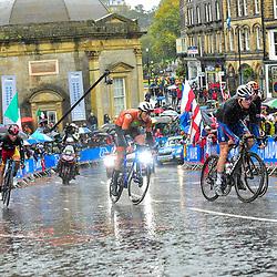 28-09-2019: WK wielrennen: Weg Elite: Yorkshire <br />Niki Terpstra