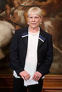 2013/05/03 Roma,  giuramento dei viceministri e dei sottosegretari. Nella foto Sesa Amici..Rome, oath of deputy ministers and undersecretaries. In the picture Sesa Amici - © PIERPAOLO SCAVUZZO