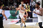 Elmore Jon<br /> Vanoli Cremona - Pallacanestro Trieste<br /> Lega Basket Serie A 2019/2020<br /> Cremona, 24/11/2019<br /> Foto A.Giberti / Ciamillo - Castoria