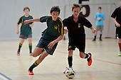 20140323 Futsal Regional Junior Championships
