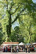 Portland Farmer's Market, Oregon