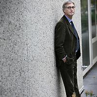Nederland, Amsterdam , 29 oktober 2010..Anton Hemerijck nieuwe decaan faculteit sociale wetenschappen VU..Foto:Jean-Pierre Jans