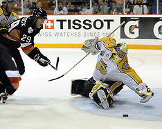 2010-05-19 Brandon Wheat Kings vs. Calgary Hitmen