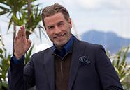 Rendevous with John Travolta - Cannes