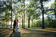 Jenee and Geno in Linden Park