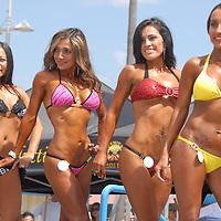 2011  Muscle Beach Bodybuilding Championship (Women)