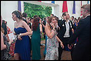 The Tercentenary Ball, Worcester College. Oxford. 27 June 2014