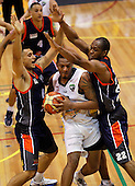 120302 Auckland Pirates v Nuggets