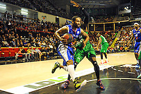 Da Sean Butler  - 29.11.2014 - Lyon Villeurbanne / Chalon Reims - 10e journee Pro A<br /> Photo : Jean Paul Thomas / Icon Sport