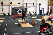 WEIGHTLIFTING<br /> <br /> Downer NZ Masters Games 2019<br /> 20190203<br /> WHANGANUI, NEW ZEALAND<br /> Photo DAVID JOHNSTON CMGSPORT<br /> WWW.CMGSPORT.CO.NZ