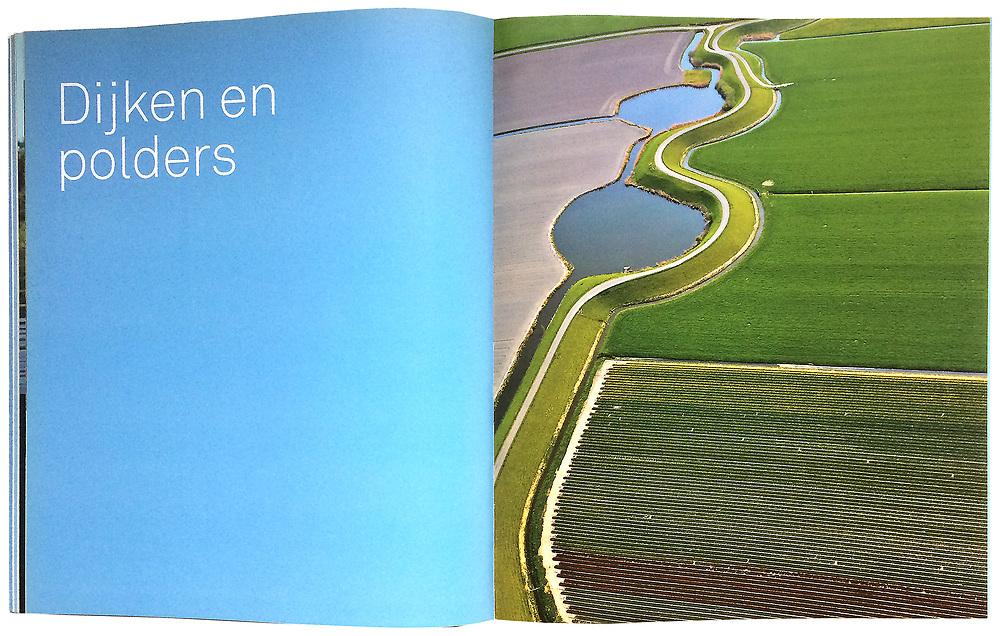 Zoet&Zout, introductie hoofdstuk Dijken en Polders, Westfriese Omringdijk