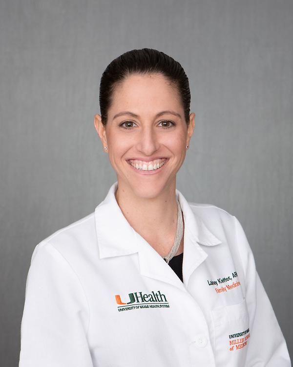 Lainey Kieffer head shot - November 2014.  Photo by Gregg Pachkowski - Biomedical Communications.