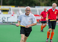 WAGENINGEN -  Walter Hagedoorn. . lustrum 2019,  60+ hockey, 30jaar.   met wedstrijden en andere festiviteiten.   COPYRIGHT KOEN SUYK