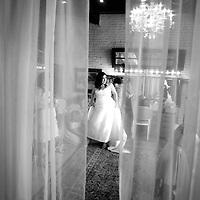 Chicago Wedding Photography - Salvage One -