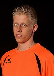 06-06-2013 VOLLEYBAL: NEDERLANDS JONG MANNEN VOLLEYBALTEAM: AMSTERDAM<br /> Selectie Oranje jong mannen seizoen 2013-2014 / Tom Steenis<br /> &copy;2013-FotoHoogendoorn.nl