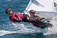 2015 ISAF SWC UK | 470 Men | 13 June