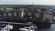 Aerial Photos of Athlone May 2018