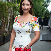 NLD/Amsterdam/20140714 - AFW 2014 SS, show Paul Schulten, Hind Laroussi