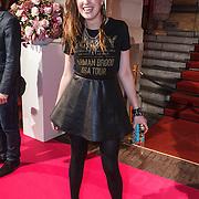 NLD/Amsterdam/20131111 - Beau Monde Awards 2013, Lola Brood