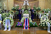 In de Laurentius en Elisabeth Kathedraal wordt de herdenking voor Ruud Lubbers gehouden. De oud-premier overleed op 78-jarige leeftijd in Rotterdam