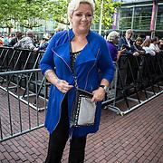 NLD/Amstelveen/20140610 - TROS Muziekfeest op het Plein 2014 Amstelveen, Daantje