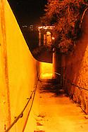 France. Marseille. LE QUARTIER DU ROUCAS EN BORD DE MER  Marseille  France /THE  ROUCAS BLANC  Marseille  France  /L0008300