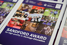 191118 - Sandford Awards 2019