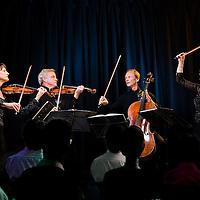 NZ String Quartet