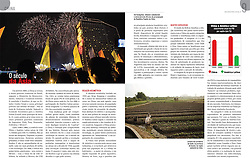 Observat&oacute;rio Social Magazine<br />